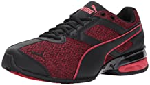 PUMA Men's Tazon 6 Knit Sneaker