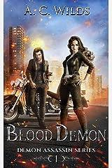 Blood Demon (Demon Assassin Series Book 1) Kindle Edition