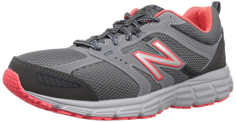 New Balance Women's 430v1 Running Shoe B075XLJFG6 10 B(M) US|Thunder/Azalea
