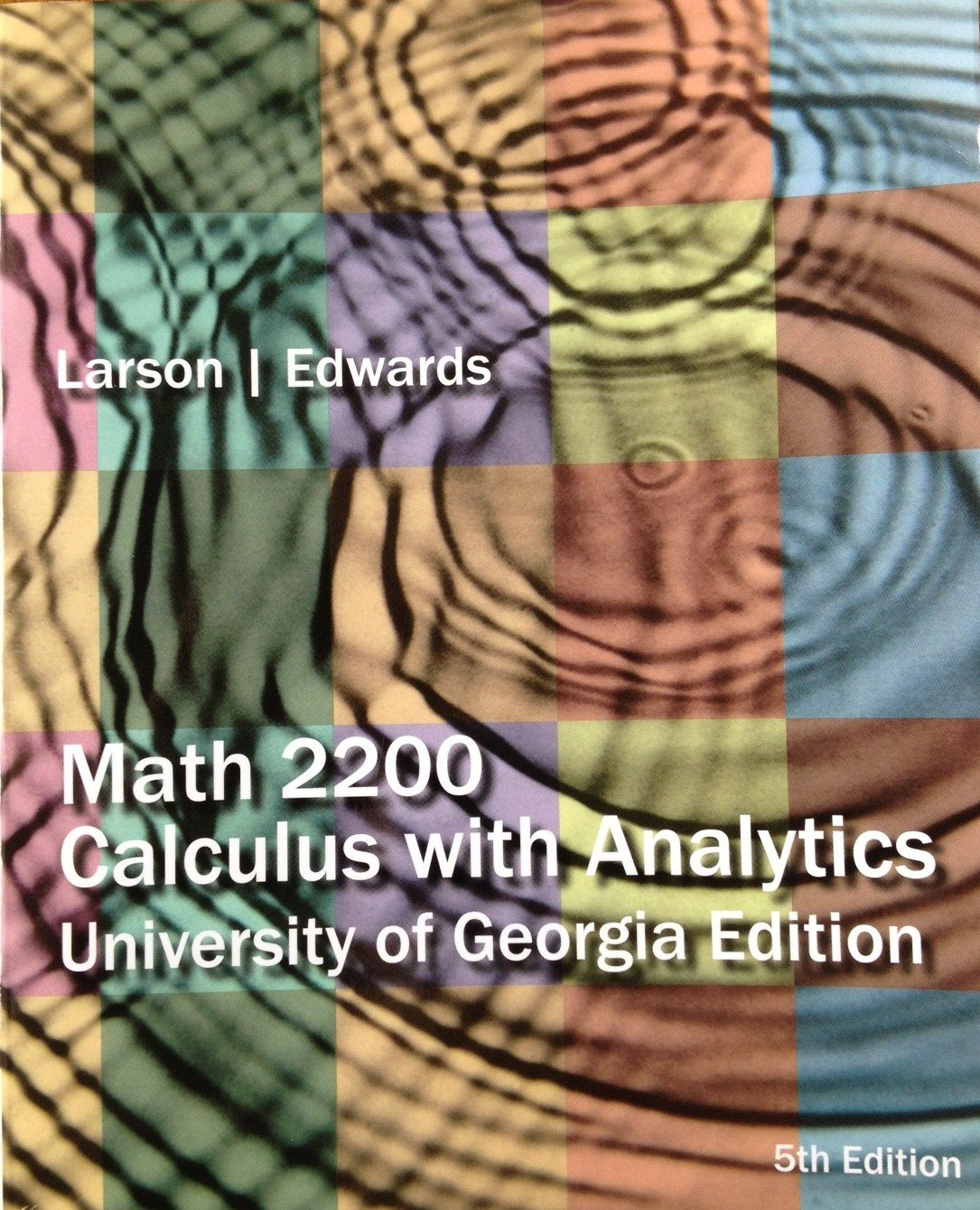 Download Math 2200 Calculus with Analytics (University of Georgia) [Paperback] (Math 2200 Calculus with Analytics (University of Georgia) [Paperback], Math 2200 Calculus with Analytics (University of Georgia) [Paperback]) pdf