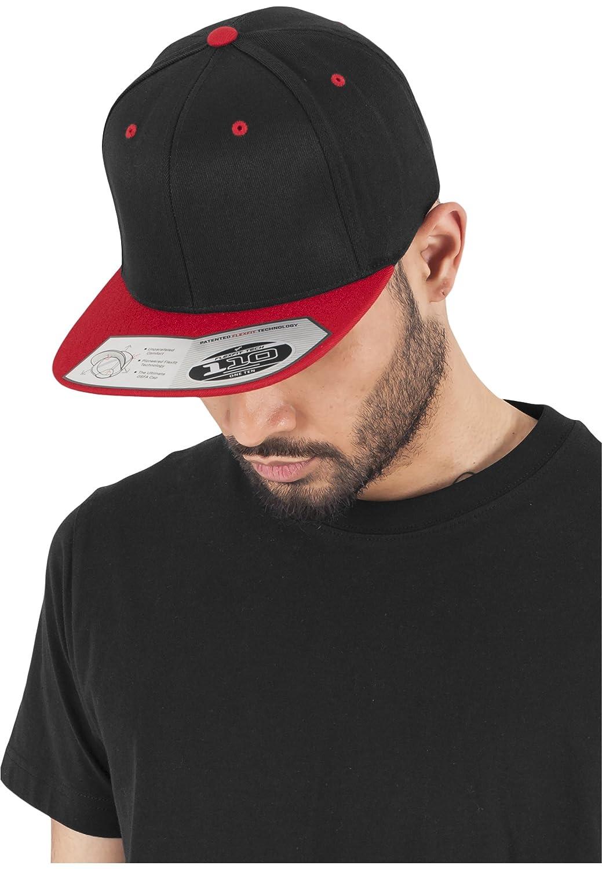 Francfort Hat - Bonnet long pour les hommes et les femmes d'environ 3-4 mm d'épaisseur de matériau - unisexe, 2014, chapeau mou Croco (olive)