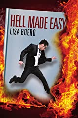 Hell Made Easy (The Trilogy from Hell Book 1) Kindle Edition