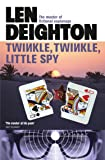 Twinkle Twinkle Little Spy (English Edition)