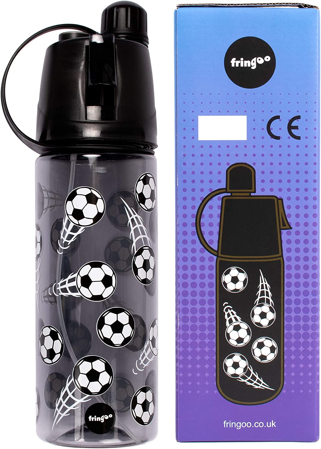 Fringoo SprayBottle-Parent