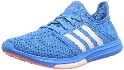 Adidas CC Sonic Boost, grau, Gr. 38 2/3 Damen
