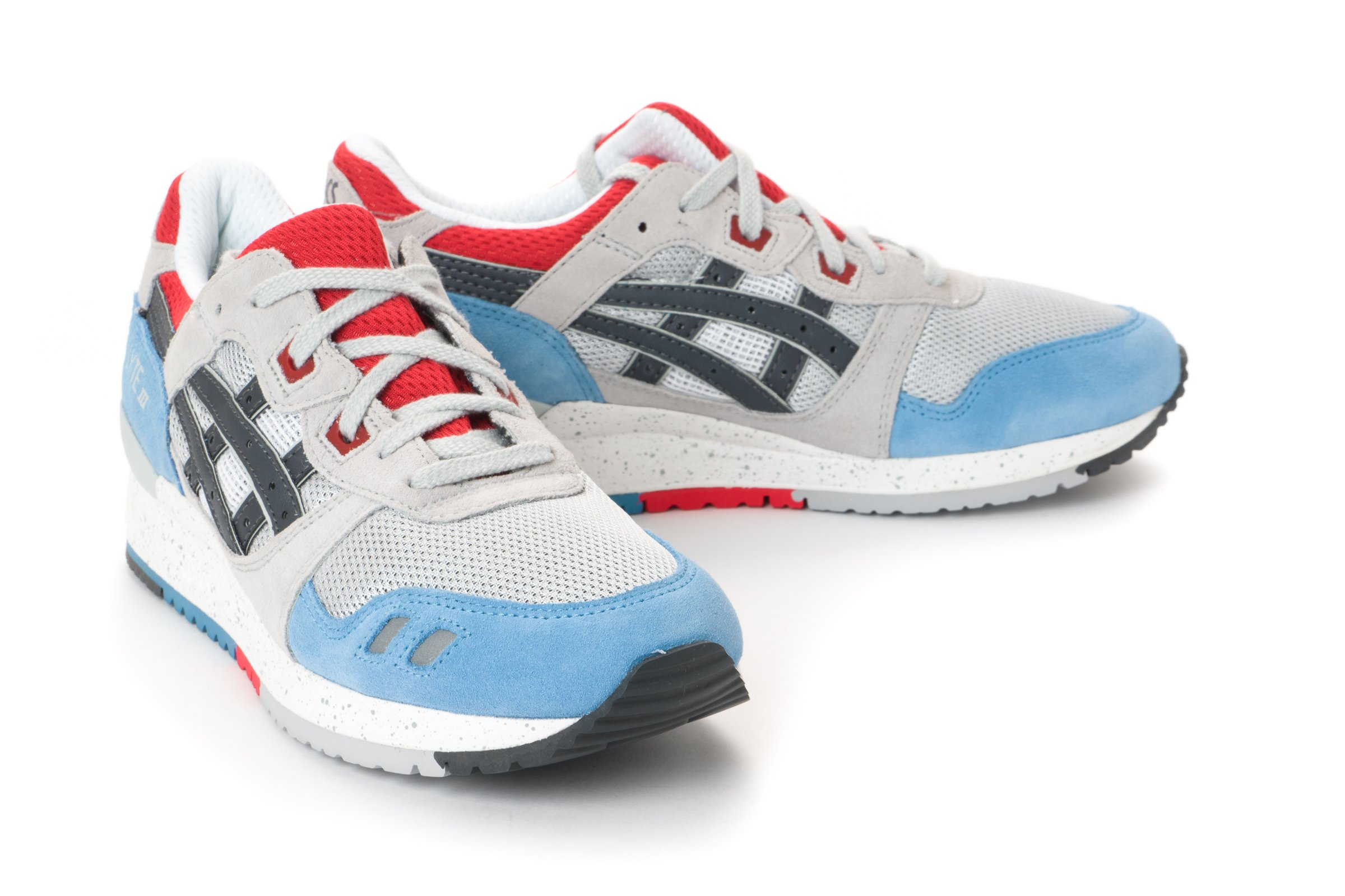 pretty nice 6242e 84c71 Galleon - Asics Gel-Lyte III Running Casual Shoes H425N-1016 ...