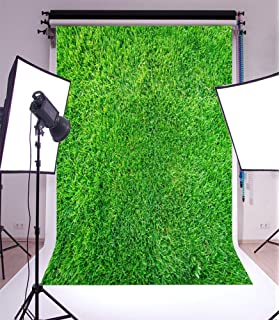 grass texture game high resolution laeacco 5x7ft vinyl backdrop photography background green artificial grass texture abstract nature field amazoncom 7x5ft football stadium lets go