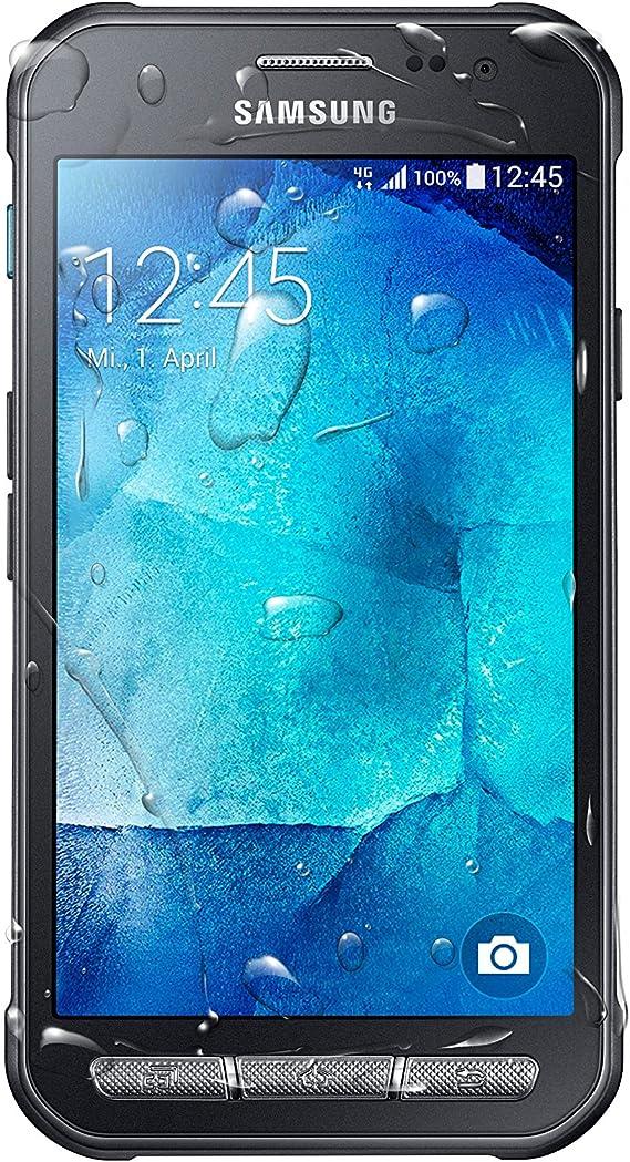 Samsung Galaxy Xcover 3 Smartphone, 4.5