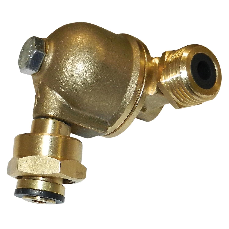 Gaslow Filtro a gas Narbonne Accessoires 100135