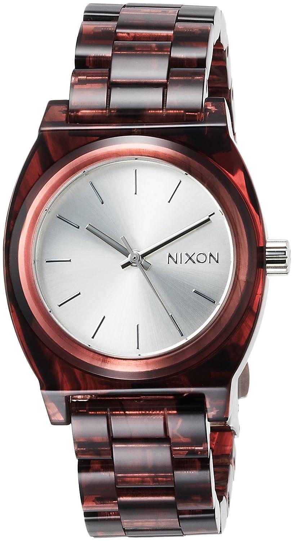 [ニクソン]NIXON 腕時計 MEDIUM TIME TELLER ACETATE NA1214200-00 レディース 【正規輸入品】 B07926CTXV