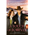 A Touch of Forever (The Cowboys of Colorado Book 3)
