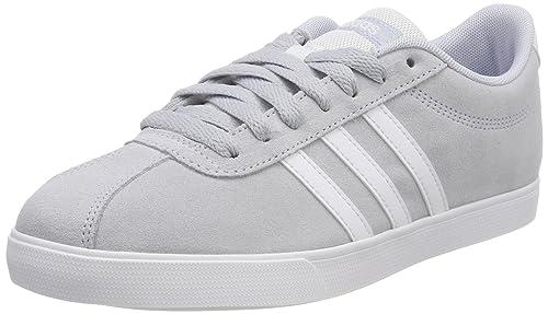 Adidas Courtset, Zapatillas de Deporte para Mujer, Rosa (Rosesc/Ftwbla/Ftwbla 000), 40 EU adidas