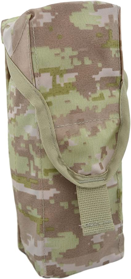 TECHINKOM Pouch For 2 Pistol Mags FLORA VSR-98 Russian Army