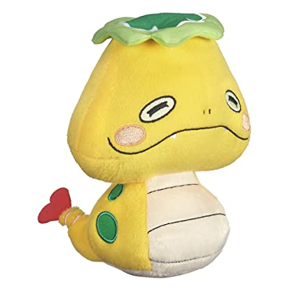 amazon com yokai watch plush figures noko toys games