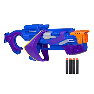 Marvel Guardians of The Galaxy Rocket Raccoon Blaster: Toys & Games