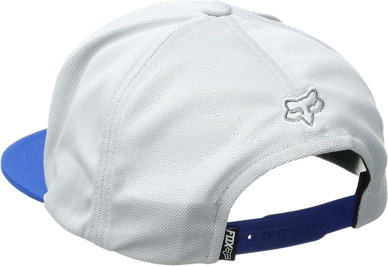Fox Herren Cap Slasher Head Snapback