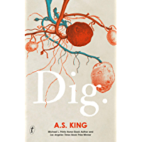 Dig (English Edition)
