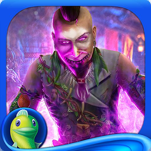 Sea of Lies: Nemesis A Hidden Object Game
