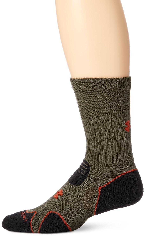 Amazon.com: Under Armour Hitch Lite Cushion Boot Socks (1 Pack),  Sage/Blast, Medium: Sports U0026 Outdoors