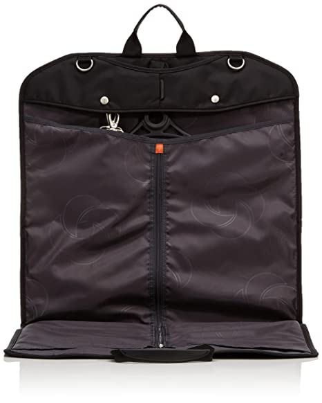 Samsonite Xblade 3.0 Garment Portatraje de Viaje, Color Negro