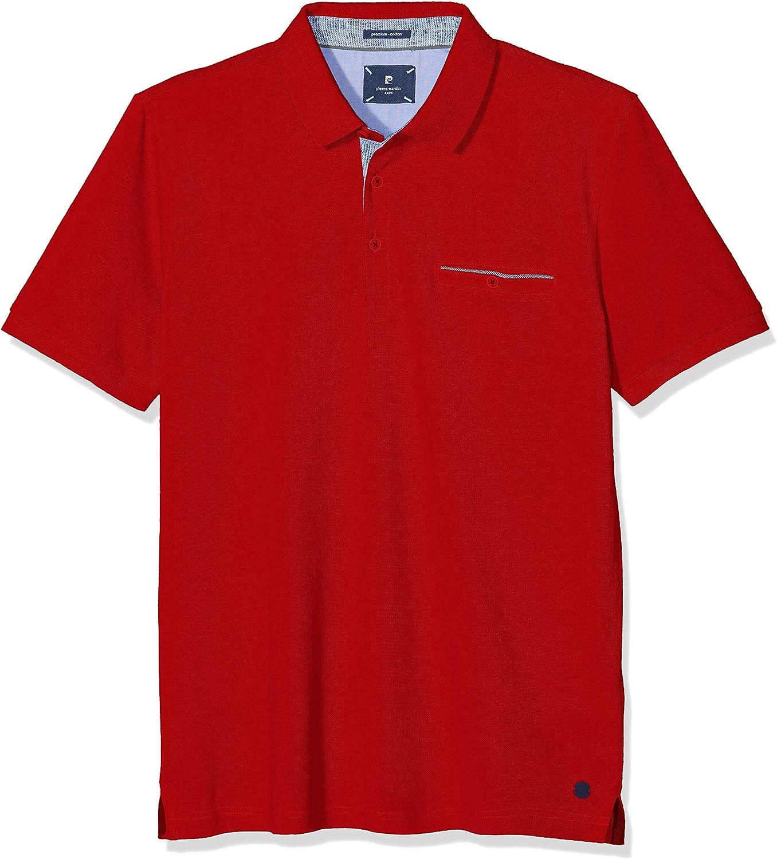 Pierre Cardin Poloshirt Premium Cotton Pique Airtouch Polo para Hombre: Amazon.es: Ropa y accesorios