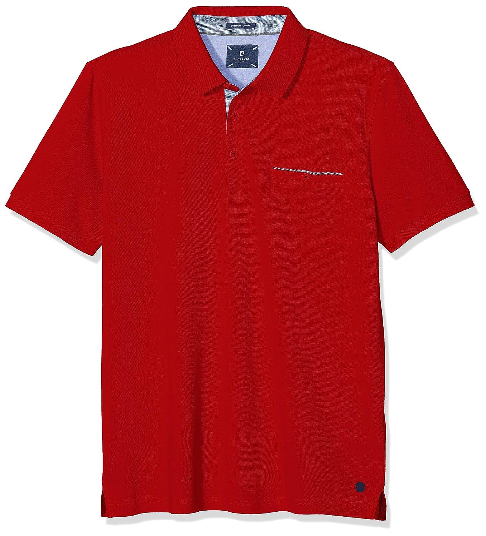 Pierre Cardin Poloshirt Premium Cotton Pique Airtouch Polo para ...
