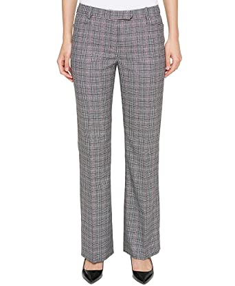 85383fd7769 Tommy Hilfiger Womens Bootcut Below Waist Dress Pants at Amazon Women s  Clothing store