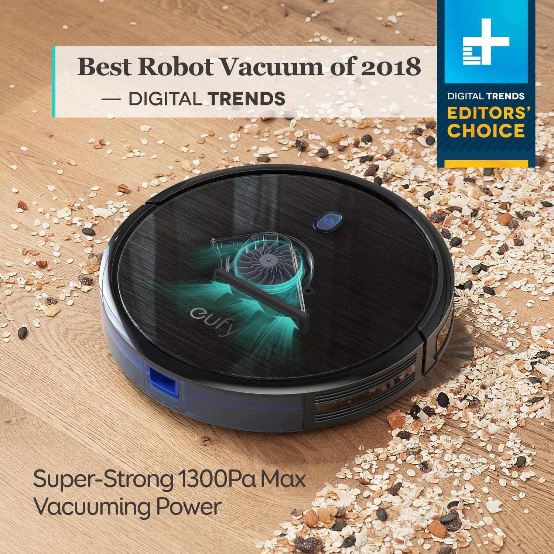 robot aspirateur avec Boos 03a3303 Eufy by Ancre Saugroboter Robovac 11 S Max