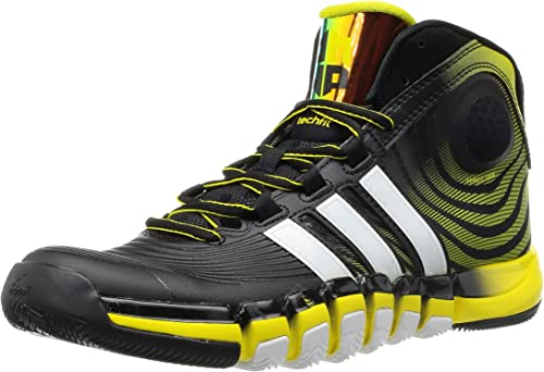 hoy cordura blusa  adidas Dwight Howard 4 Shoes - 10 (UK): Amazon.co.uk: Shoes & Bags