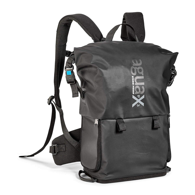 Miggo MW AG-BKP BB 85 Bag Agua Stormproof Backpack 85 Black