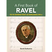 A First Book of Ravel: For The Beginning
