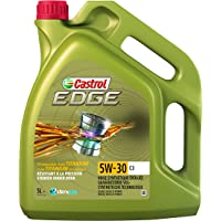 Castrol 5W30 C3 Edge Titanium - Aceite