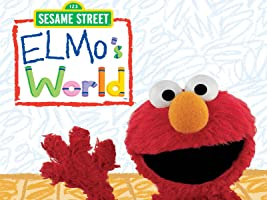 Elmo's World Collection, Vol. 1