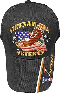 Amazon.com  Buy Caps and Hats Vietnam Veteran Baseball Cap Tiger ... e648bdf1b576
