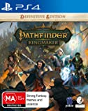 Pathfinder: Kingmaker - Definitive Edition - PlayStation 4