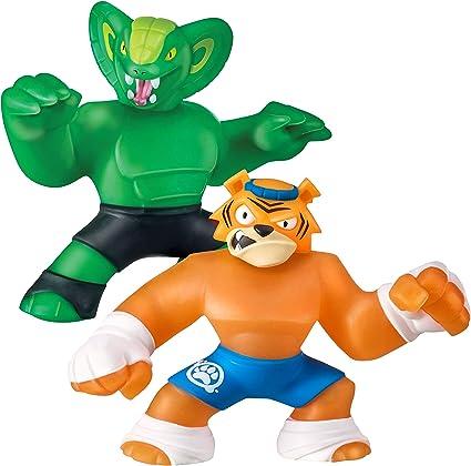 Scorpius Oozy Scorpion Action Figure Brand New Toy Kids Heroes of Goo Jit Zu