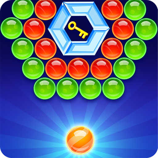 - Bubble Shooter Pop