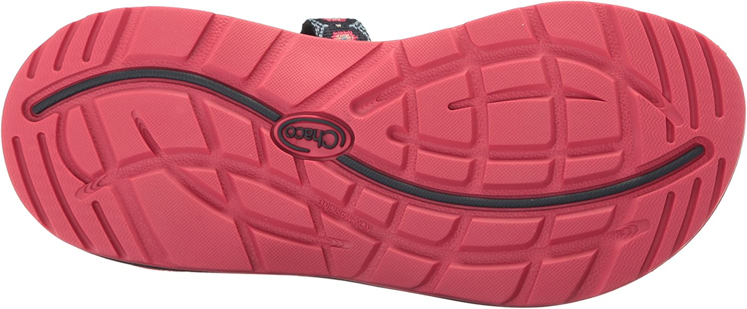 Chaco Women's Zcloud Sport Sandal Marquise Pink