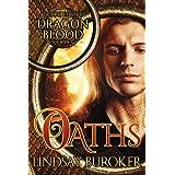 Oaths (Dragon Blood) (Volume 8)