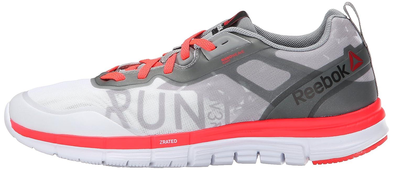 fd013405e7c5 Reebok Women s Zquick Soul GP Running Shoe