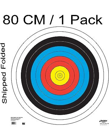 Long pins 4 Pack Summit Archery Target Pins