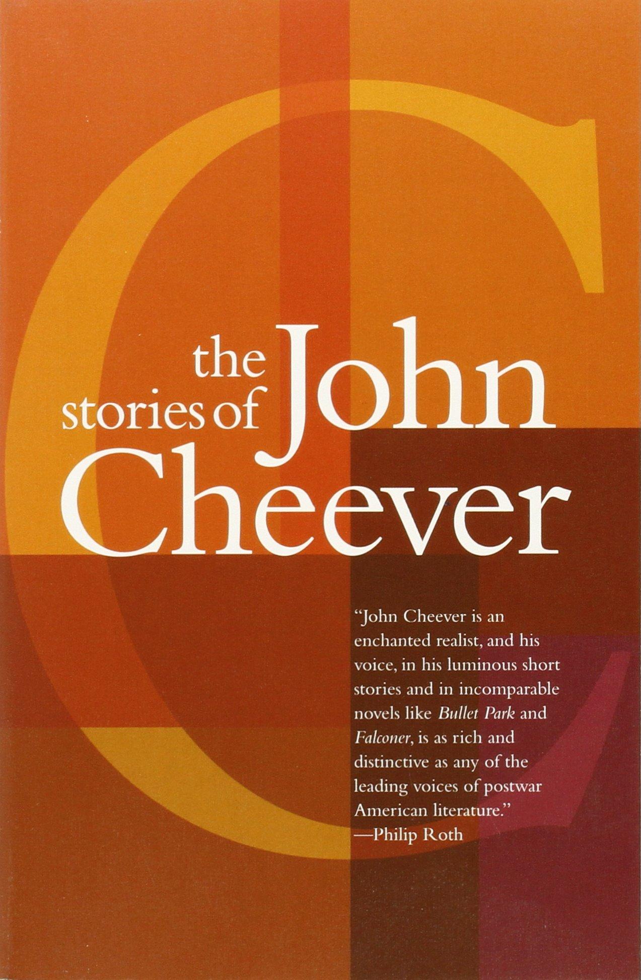 The Stories of John Cheever: John Cheever: 9780375724428: Amazon.com: Books