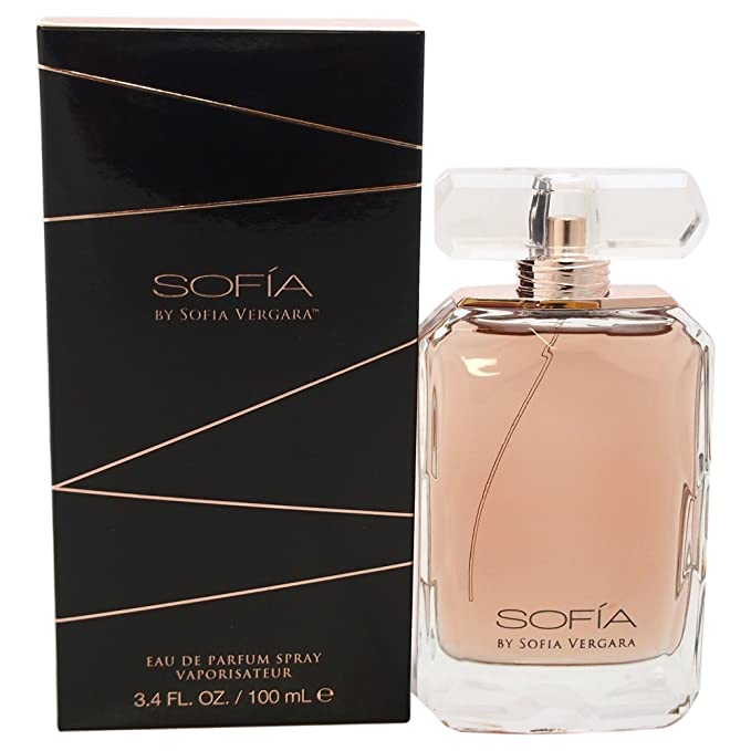 Sofia vergara - Sofia eau de parfum spray 100ml