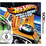 Hot Wheels: World's best driver (exklusiv bei Amazon.de)