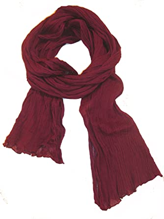 itendance Chèche Écharpe Homme Femme 100% coton Foulard - Différentes  couleurs disponibles  Amazon.fr  Vêtements et accessoires b5e05f895e6