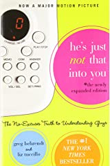 He's Just Not That Into You: The No-Excuses Truth to Understanding Guys Paperback