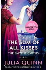 The Sum of All Kisses: Number 3 in series (The Smythe-Smith Quartet) Kindle Edition