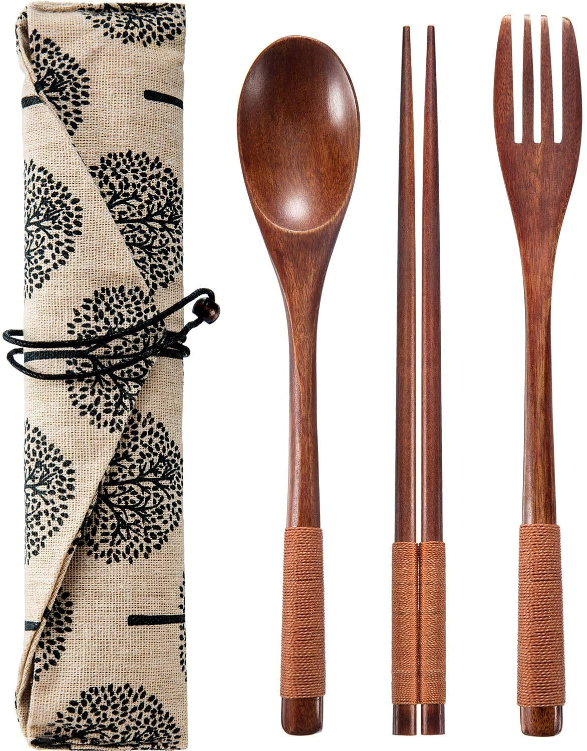 7 Best Cutlery Set For Traveling In India 2021