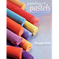 Painting with Pastels: Easy Techniques to Master the Medium (English Edition)