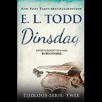 Dinsdag (Tijdloos Book 2)